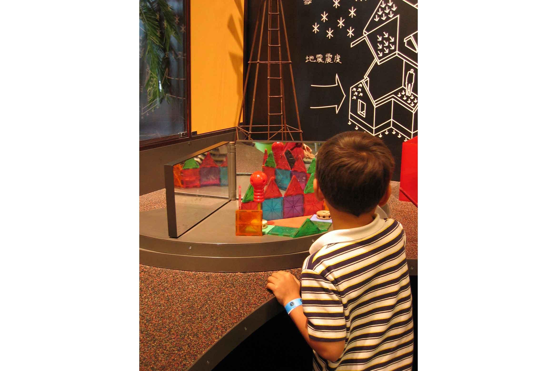Utah Children\'s Museum | Mindy Lehrman Cameron