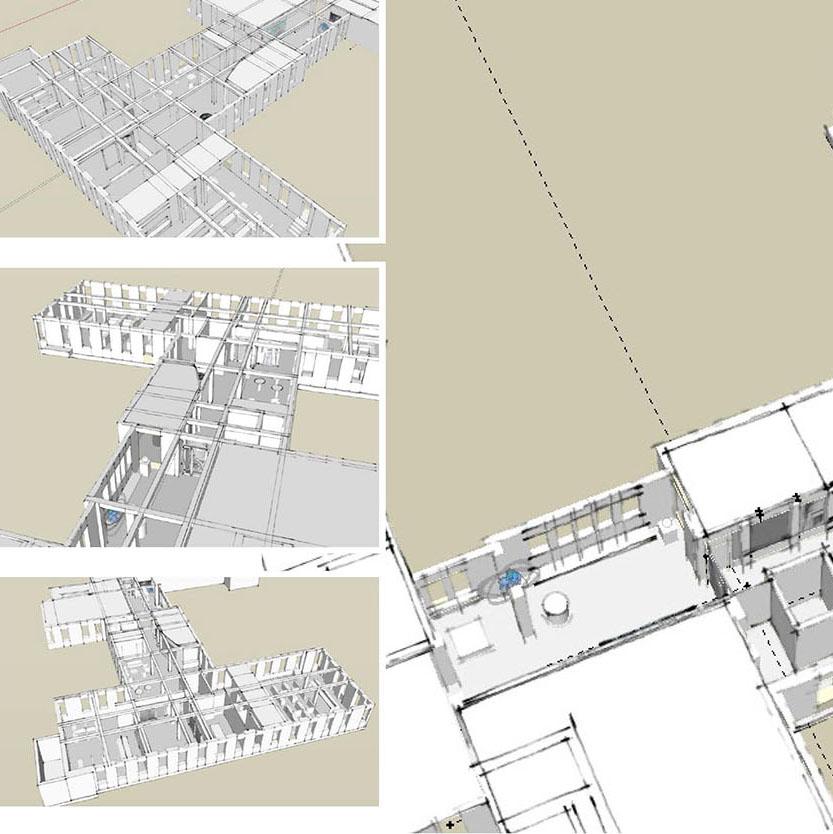 Smart Building Center